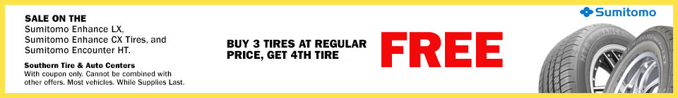Waldorf Md Tires Wheel Auto Repair Southern Tire Auto Center